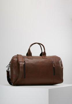 Still Nordic - CLEAN BAG - Viikonloppukassi - brown