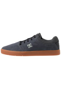 DC Shoes - CRISIS - Skateschoenen - charcoal