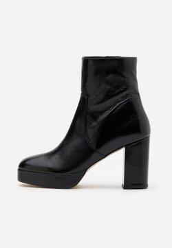 Jonak - VADIRA - High Heel Stiefelette - noir