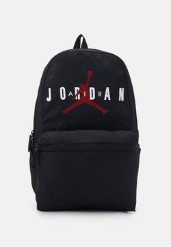 Jordan - AIR PACK - Reppu - black