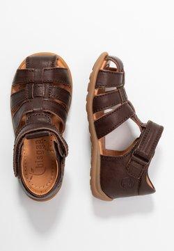 Bisgaard - AVA - Baby shoes - brown