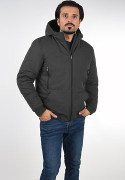Blend - ELEON - Winterjacke - phantom grey