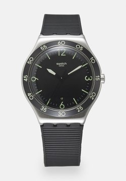 Swatch - SUIT BIG CLASSIC - Montre - black