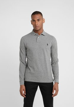 Polo Ralph Lauren - Poloshirt - canterbury heather