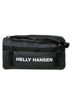 Helly Hansen - NEW CLASSIC DUFFEL BAG XS 30L - Sporttasche - black
