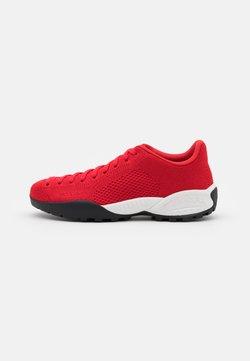 Scarpa - MOJITO BIO - Hiking shoes - red