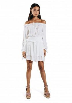 Jacky Luxury - Blouse - white
