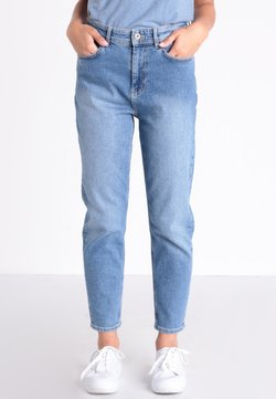 BONOBO Jeans - Relaxed fit jeans - denim used