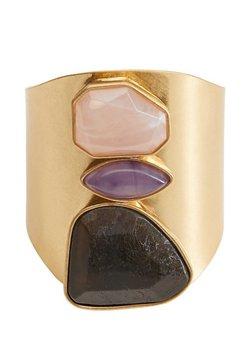 Mango - OLIMPIA - Bracelet - gold