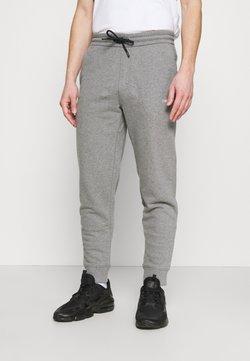 Calvin Klein - SMALL LOGO - Jogginghose - grey