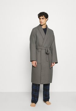 Pier One - Dressing gown - dark grey