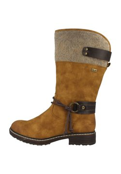 Rieker - Stiefelette - brown