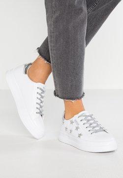 Refresh - Sneakers laag - blanco