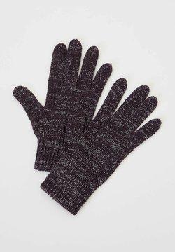 DeFacto - Fingerhandschuh - purple
