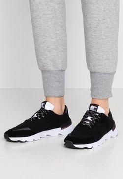 Sorel - KINETIC LITE LACE - Sneaker low - black