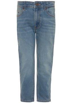 Tommy Hilfiger - MODERN STRAIGHT - Jeans a sigaretta - denim
