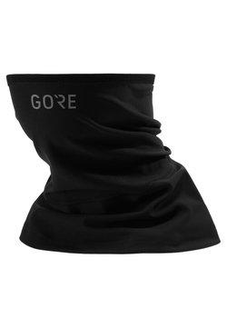 Gore Wear - HALS- UND GESICHTSWÄRMER - Sjaal - black