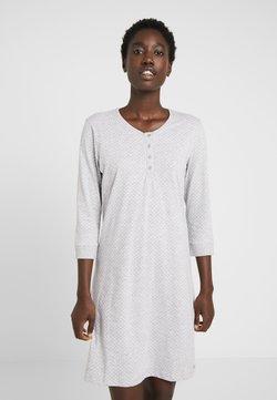 Esprit - JORDYN NIGHSHIRT  - Nachthemd - light grey