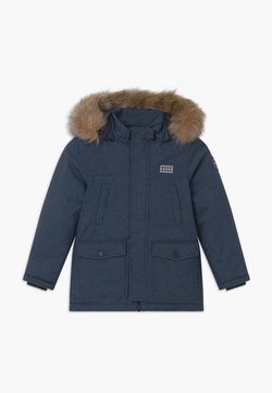 LEGO Wear - JOSHUA - Winterjas - dark blue