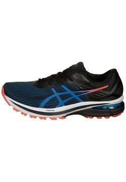 ASICS - GT 2000 9 - Chaussures de running stables - black / directoire blue
