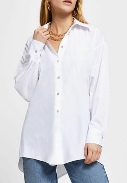 River Island - Camisa - white