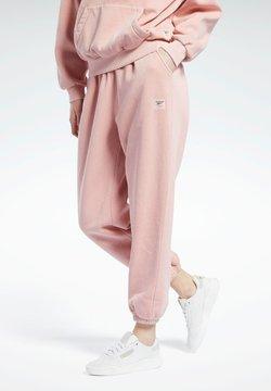 Reebok Classic - Jogginghose - pink