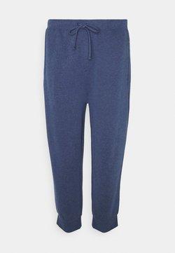 Polo Ralph Lauren Big & Tall - PANT - Pantalon de survêtement - spring navy heather