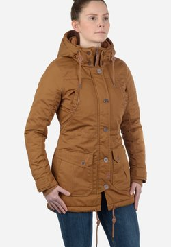 Desires - PARKA ANNABELLE - Wintermantel - cinnamon