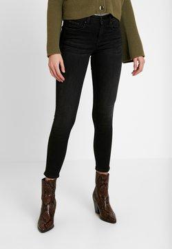Pepe Jeans - ZOE - Skinny-Farkut - black denim
