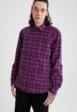 DeFacto - Camicia - purple