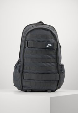 Nike Sportswear - UNISEX - Reppu - iron grey/white