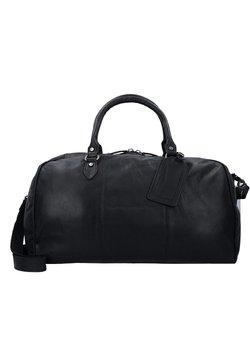 The Chesterfield Brand - LIAM  - Weekender - black