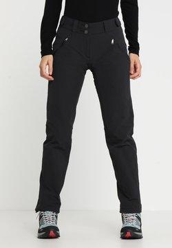 Vaude - WOMEN'S SKOMER WINTER PANTS - Outdoor-Hose - black