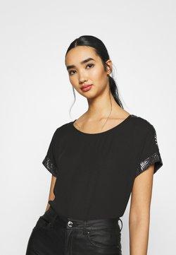 ONLY - ONLGABRIELLA - Blusa - black