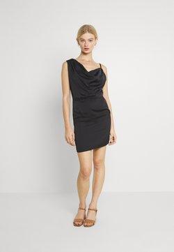 TFNC - SAMIA DRESS - Cocktailkleid/festliches Kleid - black