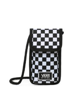 Vans - WM HOLD THA  - Etui na telefon - checkerboard