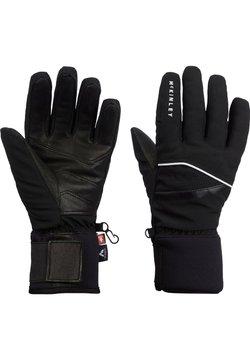 McKinley - DASTRID II - Fingerhandschuh - blacknight