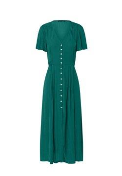 OYSHO - Sukienka letnia - evergreen