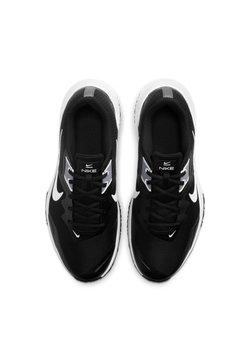 Nike Performance - VARSITY COMPETE TR 3 - Chaussures d'entraînement et de fitness - black/white-smoke grey