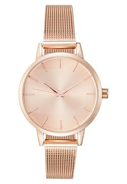 Anna Field - Uhr - rose gold-coloured