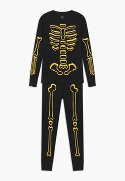 GAP - BOYS BONES - Pyjamas - true black