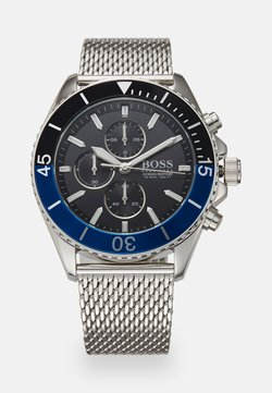 BOSS - OCEAN EDITION - Montre à aiguilles - silver-coloured