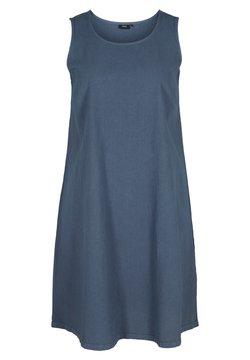 Zizzi - Vestido informal - blue