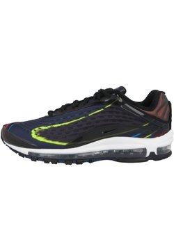 Nike Sportswear - AIR MAX DELUXE - Sneakers laag - black