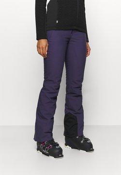 Bogner Fire + Ice - BORJA - Pantalón de nieve - purple