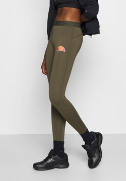 Ellesse - ALMIATA - Tights - khaki