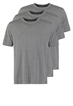 Dickies - 3PACK - Basic T-shirt - dark grey