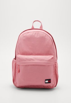 Tommy Hilfiger - CORE BACKPACK - Reppu - pink