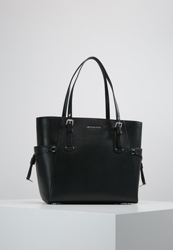 MICHAEL Michael Kors - VOYAGER - Shopping Bag - black