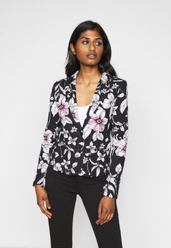 ONLY Petite - ONLPOPTRASH PRINT - Blazer - night sky